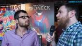 Immortal Redneck - Intervista a Enrique Paños Montoya