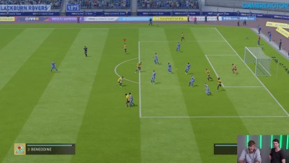FIFA 18 - Gamereactor's FIFA Ultimate Team (#1) - Teaser