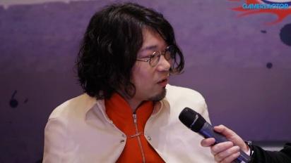 Naruto to Boruto: Shinobi Striker - Intervista a Noriaki Niino Interview