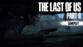 The Last of Us: Parte 2 - Gameplay commentato