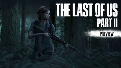 The Last of Us: Parte 2 - Hands-On