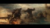 Godzilla vs. Kong - Official Trailer
