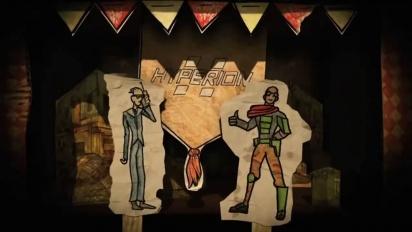 Borderlands - Claptraps Revolution DLC Trailer