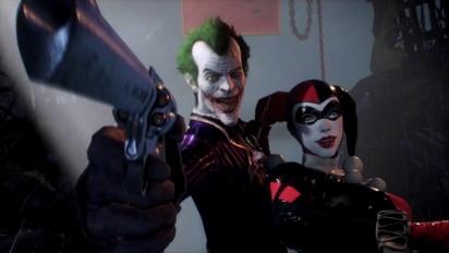 Batman: Arkham Knight - Batgirl: A Matter of Family Trailer