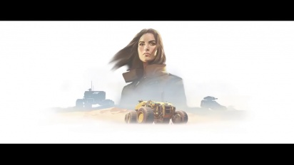 Homeworld: Deserts of Kharak - Launch Trailer