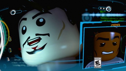 Lego Marvel Avengers - Smash To Victory Trailer