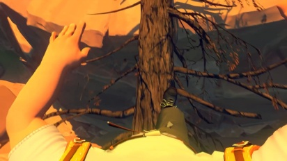 Firewatch - September 2016 Update