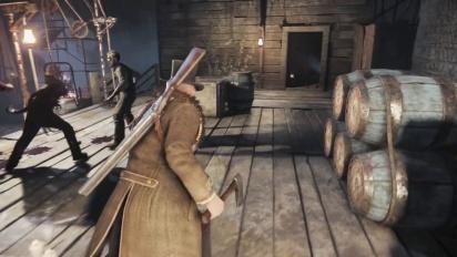 Hunt: Showdown - Dev Diary 1: History and Gameplay