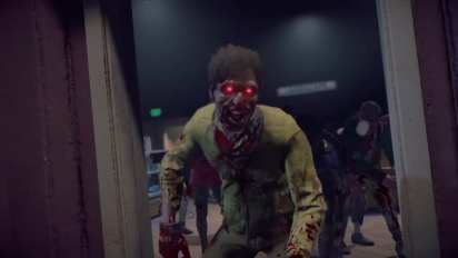 Dead Rising 4 - Fan Requested Improvements