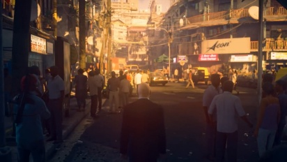 Hitman 2 - Gameplay Launch Trailer