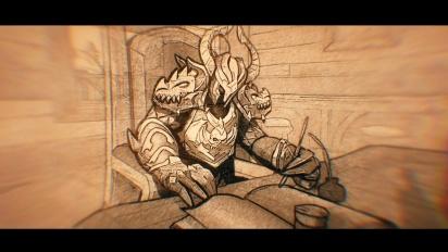 Realm Royale - Shadowfall Bundle Available Now