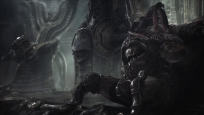 Scorn - Xbox Series X Trailer