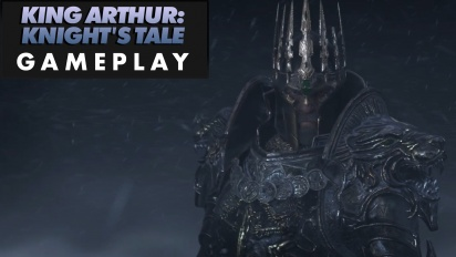 King Arthur: Knight's Tale - Early Access Gameplay