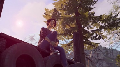 Life is Strange: True Colors - Angus & Julia Stone When Was That Music Trailer