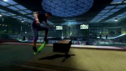 Shaun White Skateboarding - Multiplayer Trailer