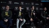 Call of Duty XP - Conferenza stampa Splyce