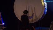 Horizon: Zero Dawn - Spettacolo con le percussioni