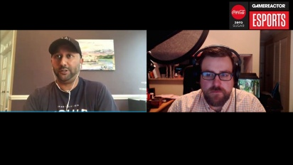 ReKT Global - Intervista a Amish Shah e Kevin Knocke sulla Overwatch League