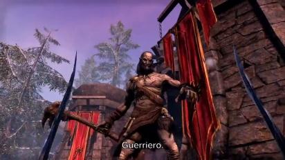 The Elder Scrolls Online - Trailer 10 milioni di storie