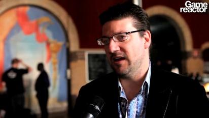 Randy Pitchford - Intervista