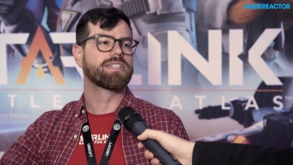 Starlink: Battle for Atlas - Intervista a Joshua Mohan