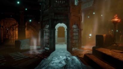 Underworld Ascendant - Trailer di lancio console (italiano)