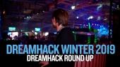 Dreamhack 19 - Un riassunto dall'evento