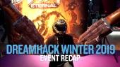 Dreamhack 19 - Recap dall'evento