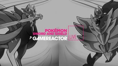 Pokémon Spada/Scudo - Replica 2° Livestream