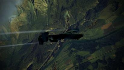 HAWX 2 - Cold War DLC Trailer