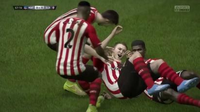 FIFA 15 - I goal migliori della settimana 13