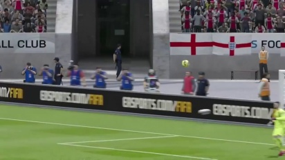 FIFA 15 - I goal migliori della settimana 14