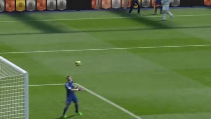 FIFA 15 - I goal migliori della settimana 11