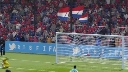 FIFA 15 - I goal migliori della settimana 15