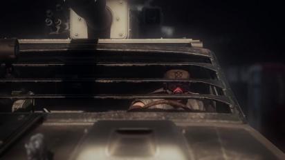 Crossout - Closed Beta Trailer