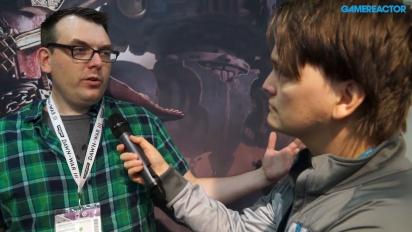 Warhammer 40,000: Dawn of War 3 - Intervista a Philippe Boulle