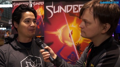 Sundered - Intervista a Rodrigue Duperron