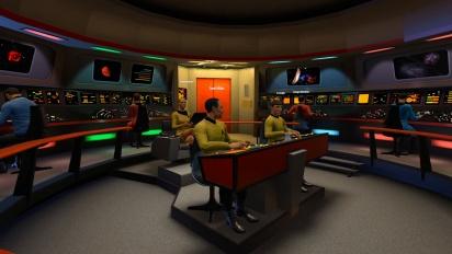 Star Trek: Bridge Crew - Original Bridge Trailer