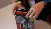 SNES Classic Mini - Unboxing (italiano)