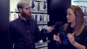 Sony WH-CH700 & CH500 - Intervista a Tanni Toft