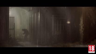 Vampyr - Launch Trailer
