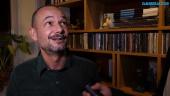 The Division 2 - David Polfeldt interview