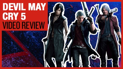 Devil May Cry 5 - Video Recensione