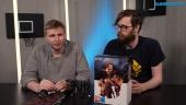Left Alive: Mech Edition - Il nostro unboxing