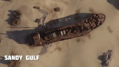 Crossout - Sandy Gulf trailer