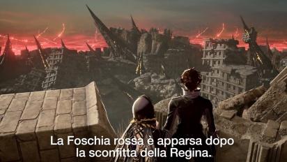 Code Vein - Trailer di lancio (italiano)