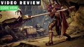 Code Vein - Video Review