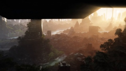 Crysis Remastered Trilogy - Launch Trailer
