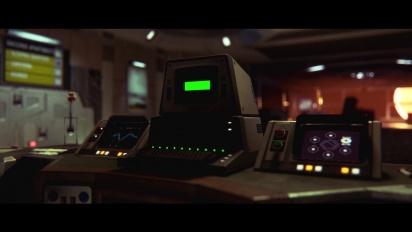 Alien: Isolation - DLC Rifugio al sicuro - Trailer