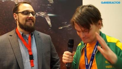 Star Trek Online - Intervista a Samuel Wall